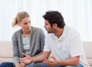 Разговоры с мужем