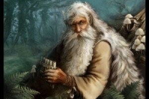 Духи славян (часть 2)