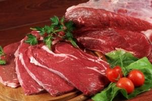 Почему красное мясо вредно?