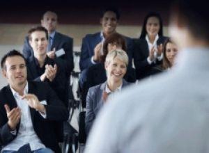 Как избавиться от страха выступления  перед публикой