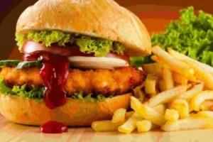 Пищевые продукты быстрого приготовления вызывают депрессию