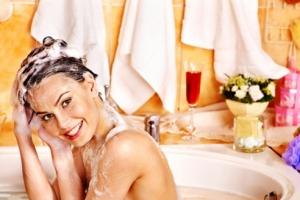 Почему некоторые мыло, шампуни и зубные пасты являются канцерогенными