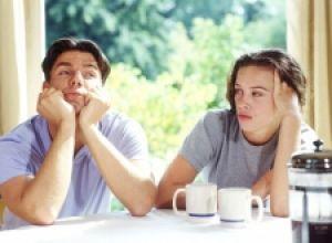 Как изменить мужа?