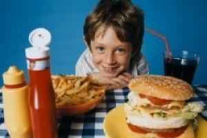 Неполноценное питание - причина всех болезней человека.