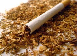 За последние 10 лет число смертей, вызванных курением утроилось