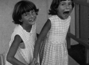 Таинственная причина, по которой близнецы придумывают свой язык общения