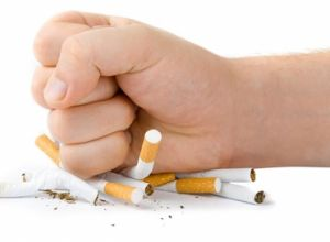 Шокирующие последствия курения