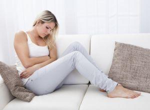 Предменструальный синдром (ПМС) с точки зрения психологии