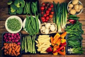 Преимущества растительной пищи