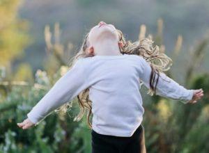 Исследование: духовные дети более счастливые и здоровые
