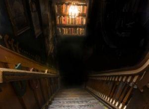 Вниз по лестнице, ведущей вниз...