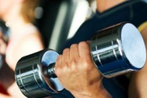 10 причин, чтобы начать заниматься спортом
