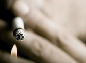 Возмещение миллиардов долларов вдове курильщика