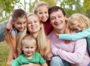 Сколько детей необходимо счастливой семье?