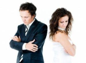 Развод – не выход