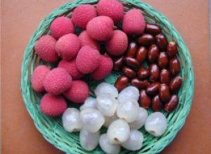 Необычайно полезный тропический фрукт личи