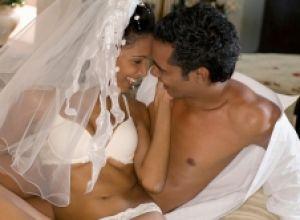 Сексуальная жизнь в браке