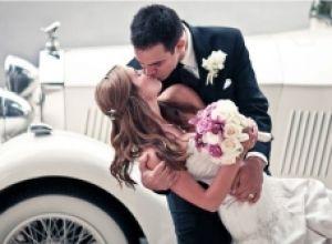 Что происходит с любовью после свадьбы?