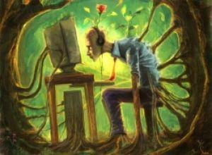 Интернет - зависимость