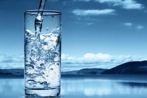 Вода - защита для вашего сердца