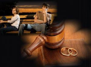 Признаки брака обреченного на развод