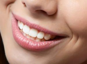 Психология улыбки