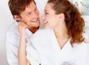 Обновление отношений в браке