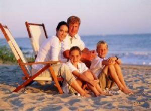 С какого возраста следует брать детей на курорт?