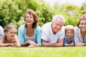 Восемь законов, чтобы быть здоровым и счастливым