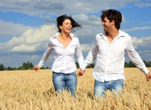 6 секретов счастливых пар