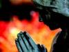 Молитва и лож