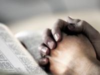 Бог слышит молитву