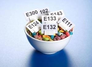 Ежедневные споры о Е-содержащих продуктах - похожи на эпидемию