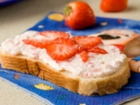 Детский сэндвич