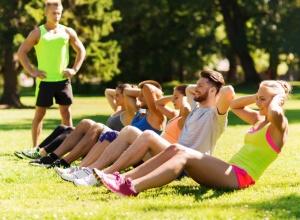 Программа физической активности - залог вашего здоровья