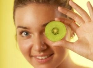 Влияние витамина А на зрение.