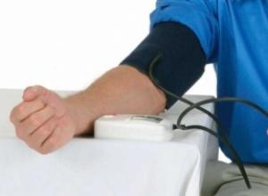 Лечения гипертонии с помощью народных средств