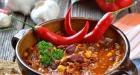 Исследование: острая пища может вызвать слабоумие