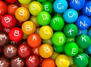 Витаминные добавки и атеросклероз