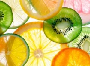 Значение витамина С для организма человека.