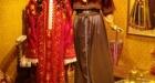 Национальная одежда караимов