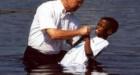 Баптизм