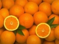 Апельсин и банан