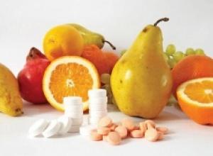 Витамин С в борьбе с раком.