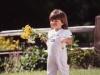 Раннее детство и формирование характера