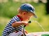 Родители и преимущества сельская местность