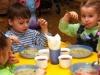Питание ребенка ясельного возраста