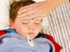 Больной ребенок и уход за ним