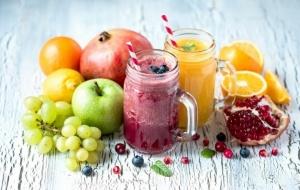 Противоокислительные вещества в нашем питании