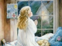 Молитва и мудрость